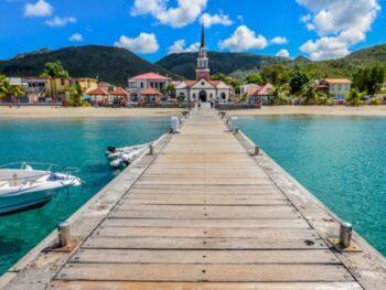 a quelle période partir en Martinique
