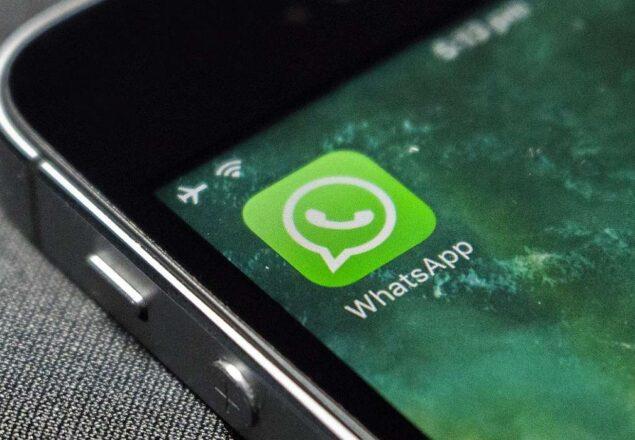 Piratage de compte WhatsApp